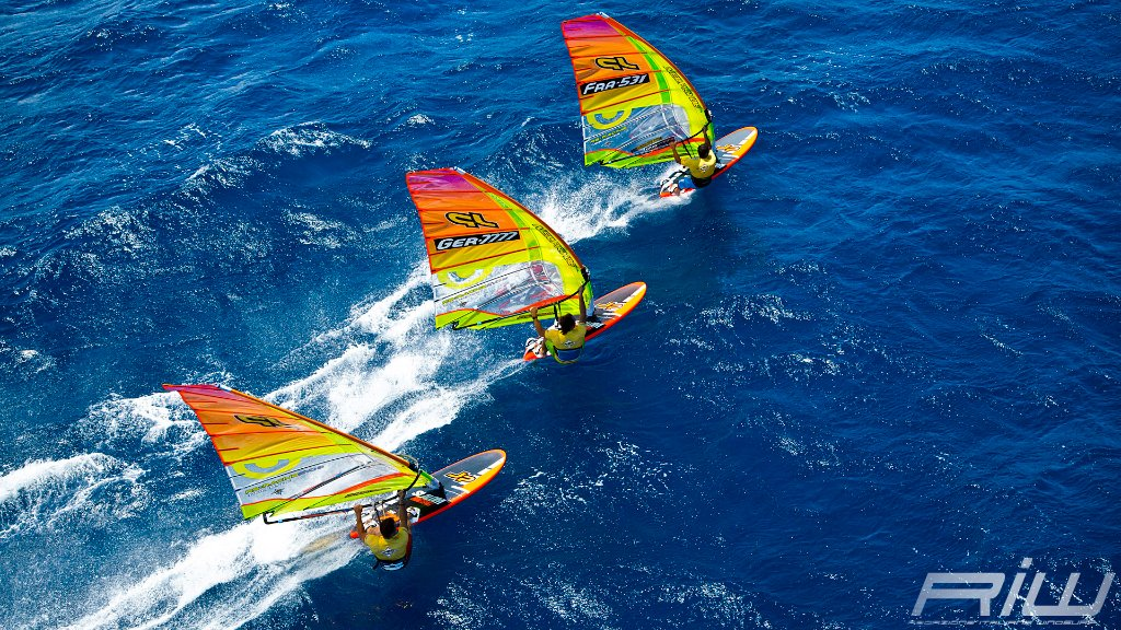 Jp australia slalom la tavola per i pi veloci tra le - Tavola windsurf slalom usata ...