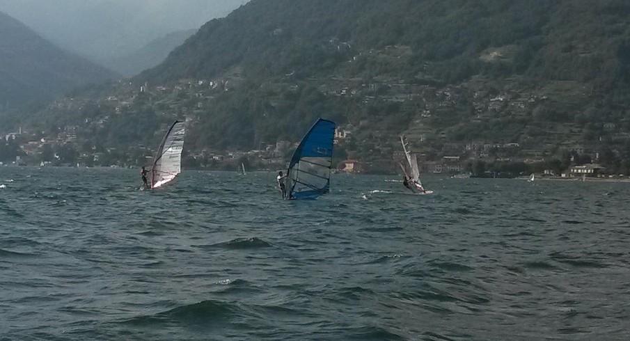 DOMASO4FW: vince Stauffacher, Begalli 1mo italiano