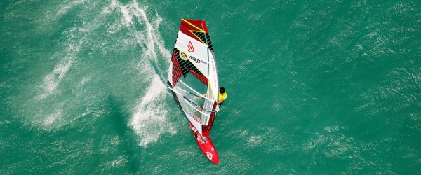 North Sails Warp Online 214: World Cup Racing | RIWmag
