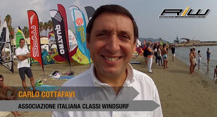 Interviste WindFestival 2014: Carlo Cottafavi - AICW