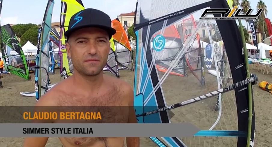 WindFestival 2014: Claudio Bertagna (Simmer Style)