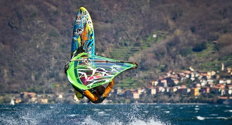 Marco Livraghi: dal freestyle alla laurea
