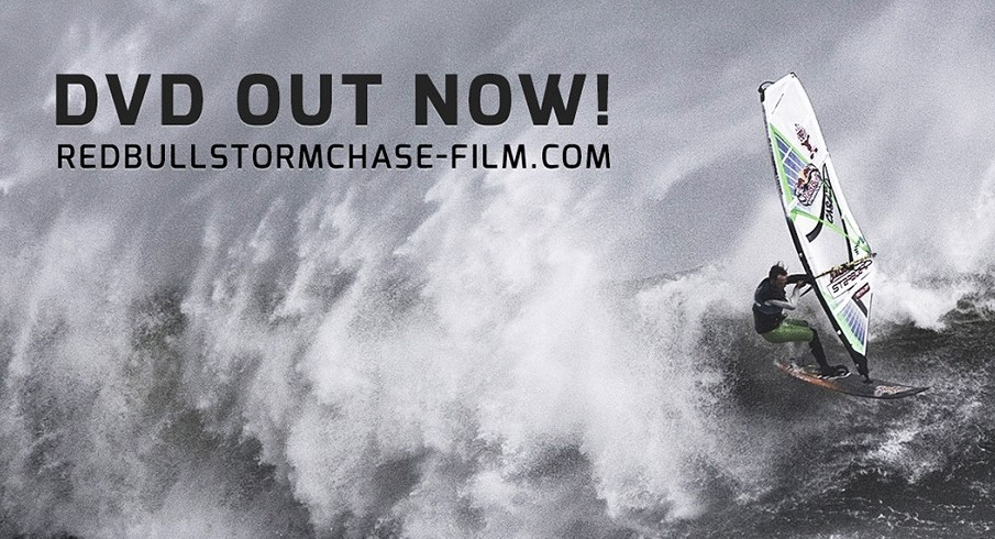RED BULL STORM CHASE, IL DVD A FORZA 10!
