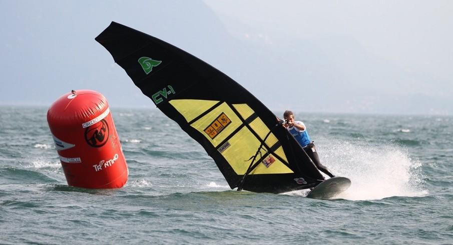 Massimo Masserini: dal windsurf alla psicologia