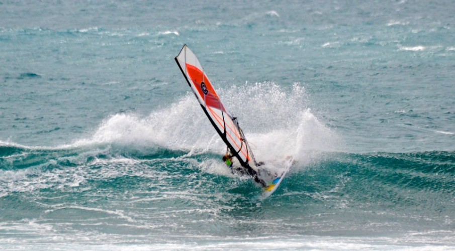 That's Surf West: video e intervista a Fede Infantino