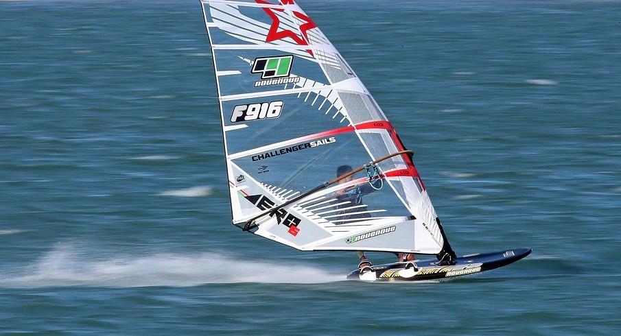 Pascal Toselli con Challenger Sails: l'intervista