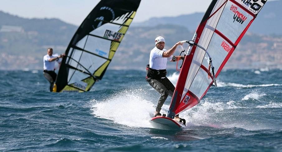 Andrea Rosati nuovo campione europeo slalom IFCA
