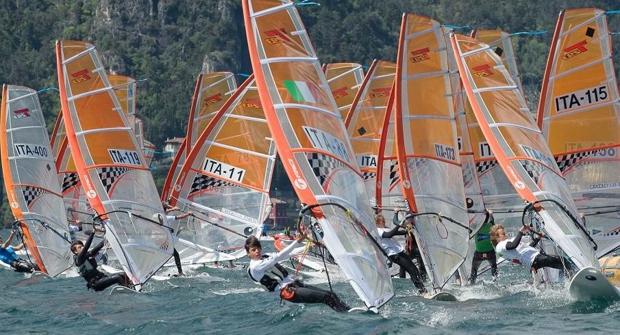 CONCLUSA 1MA TAPPA DI COPPA ITALIA T293 + RSX