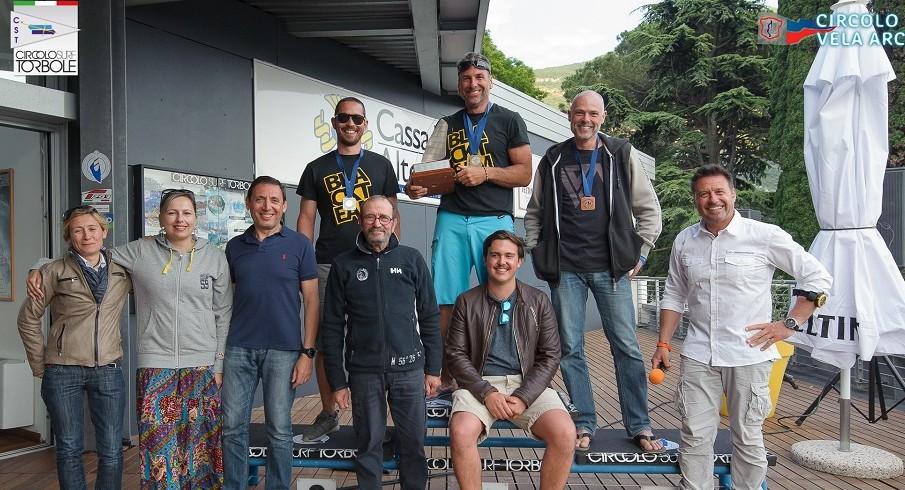 2^ tappa IST, XXI° Trofeo Neirotti: vince Begalli