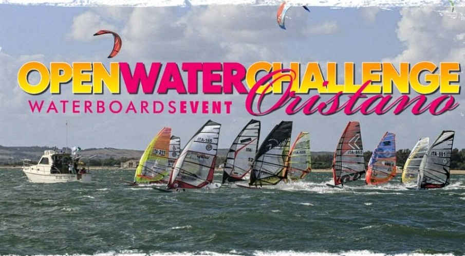 Open Water Challenge 2016 a Oristano: vince Begalli