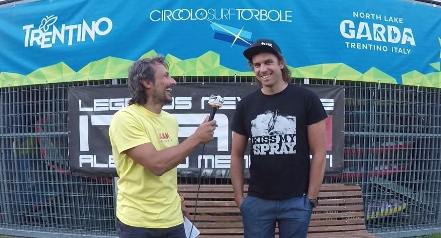 WGS2017: intervista a Matteo Iachino