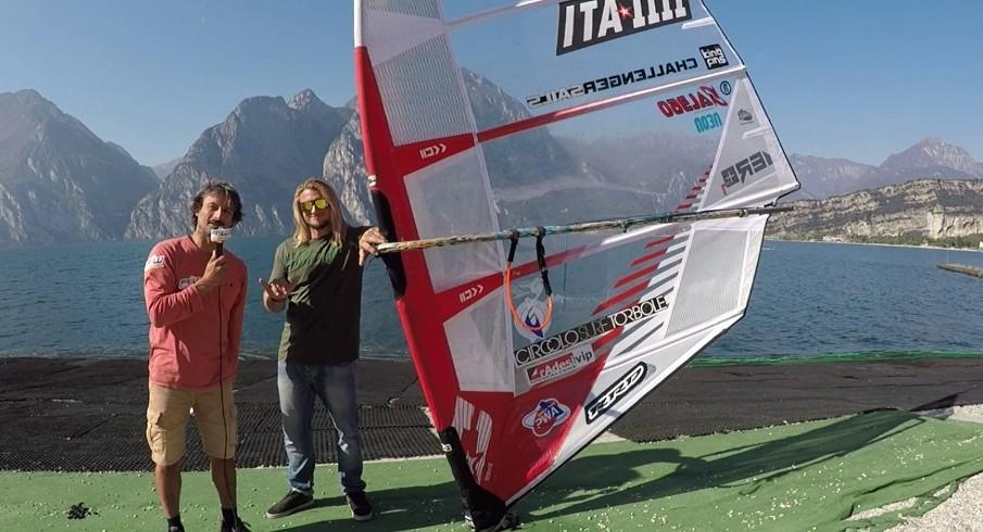 WGS2017: intervista al vincitore Andrea Ferin