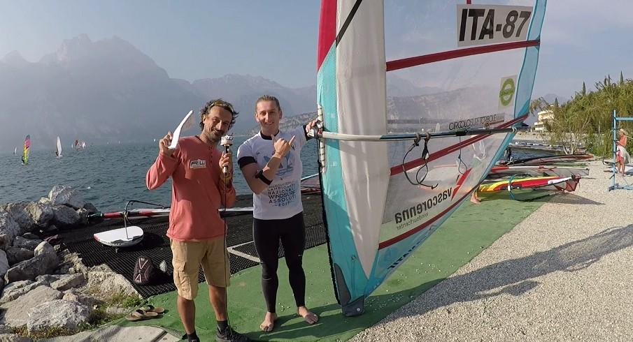 WGS2017: intervista a Jacopo Renna