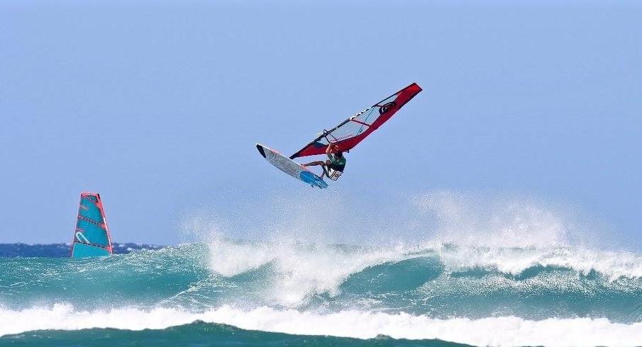 Il report di Federico Infantino alla Aloha Classic 2017