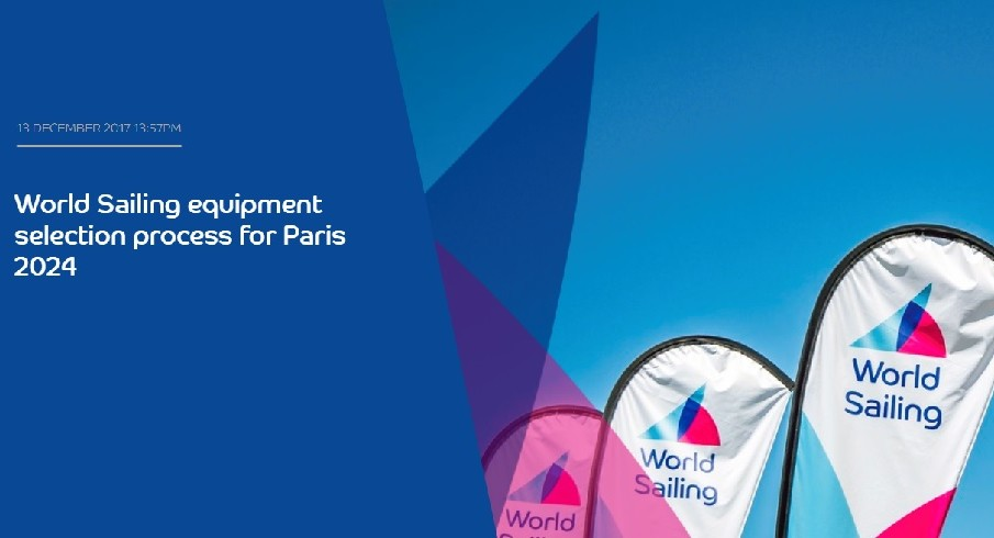 Windsurf a Parigi2024: World Sailing risponde
