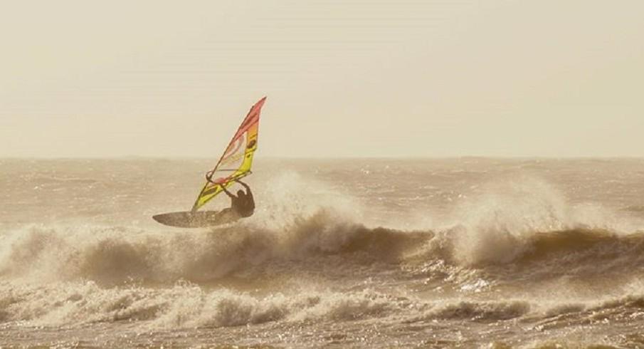 Alix Robert e le condizioni wave in Colombia