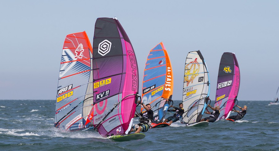 CATALUNYA PWA WORLD CUP 2018: IL REPORT DEL D5