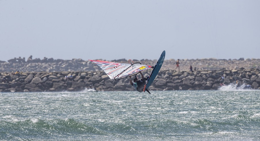 Viana PWA World Cup: il Report del D4 e D5