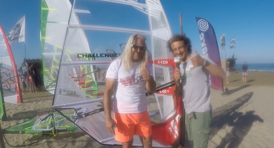 DEFI 2018: ANDREA BALDINI E LA PRINCE OF SPEED