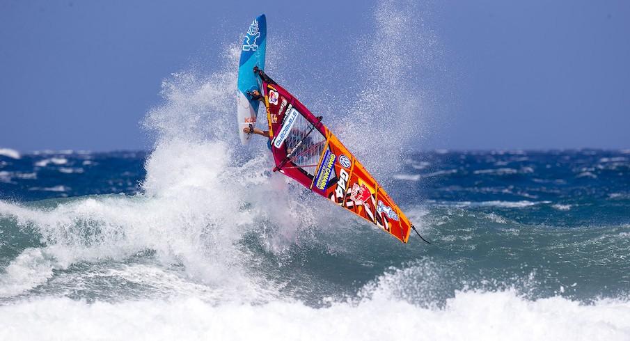 Gran Canaria Wind & Wave Festival 2018: D2