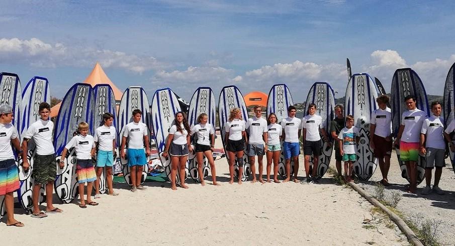 Campionato Italiano SL Juniores Firerace concluso