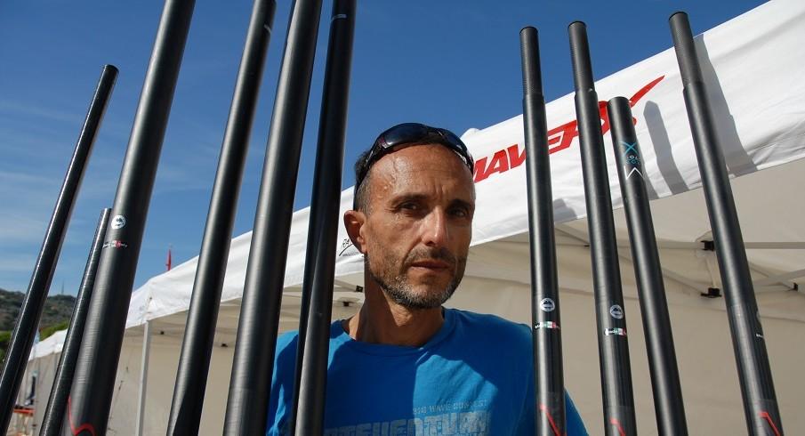 WF2018: la collezione MaverX 2019 (windsurf Reglass)
