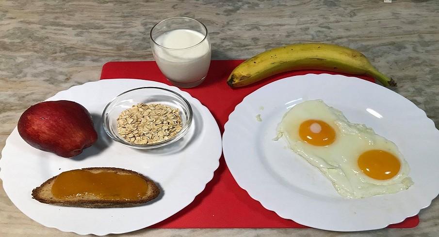 Brevi note di educazione alimentare