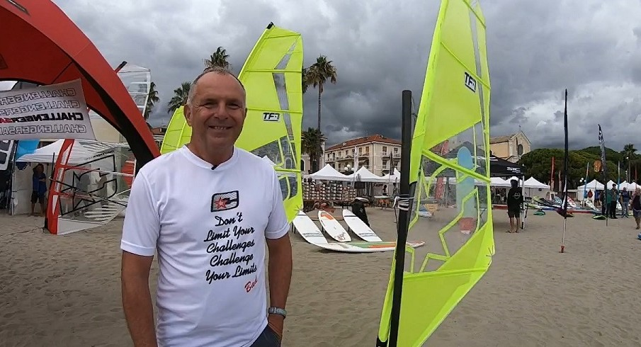 RIWmag ha intervistato Claudio Badiali