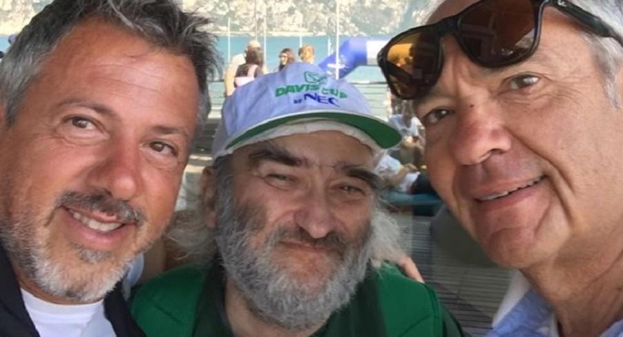 La scomparsa di Marco Rossi, Coordinatore T293