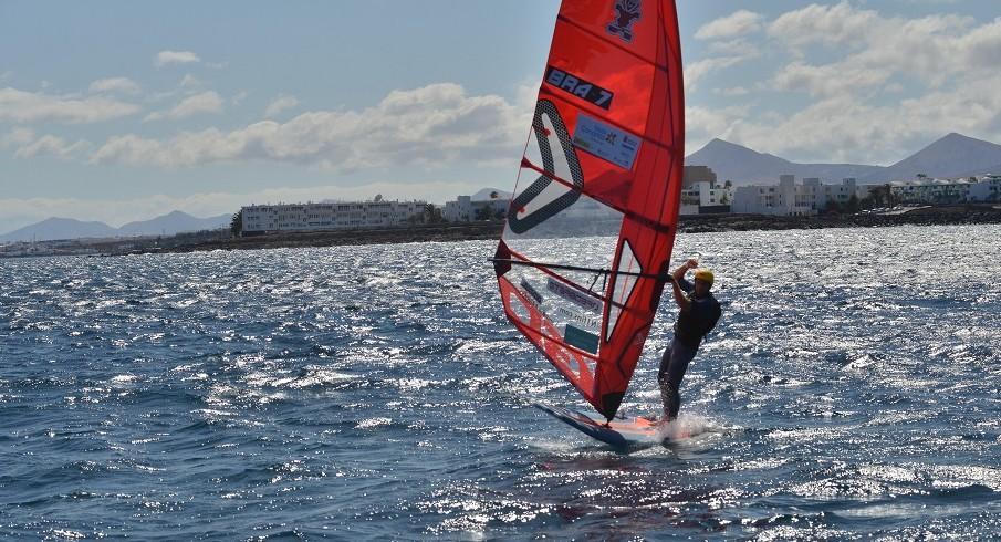 Lanzarote Foil Challenge: l'intervista al vincitore