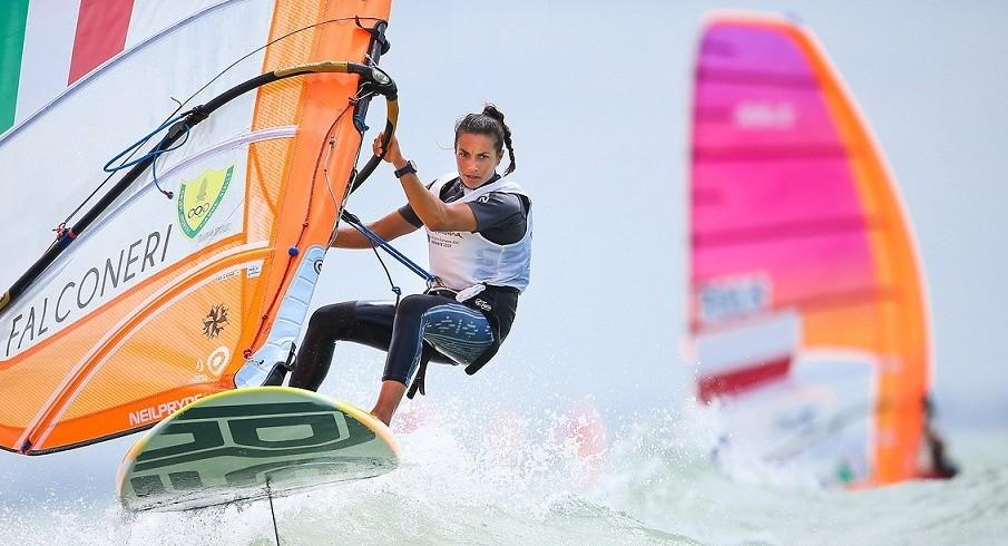 Marta Maggetti e il pass per le Olimpiadi