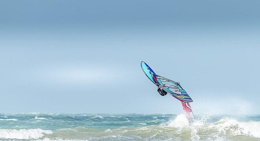 Alix Robert: Fuerteventura e Summer 2021